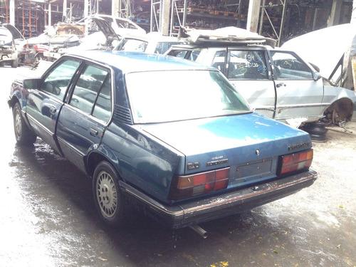 monza 1989/90 2.0 automático sucata somente para peças