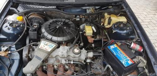 monza 2.0 efi classic se 8v gasolina 4p manual