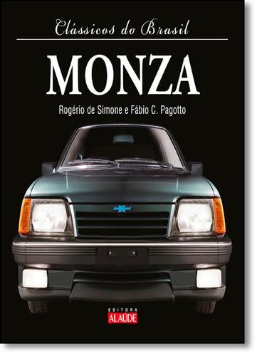 monza - coleção clássicos do brasil