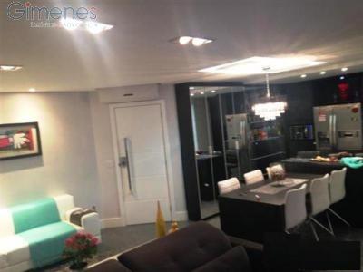 mooca condominio - apto com sofisticação e estilo - 6336