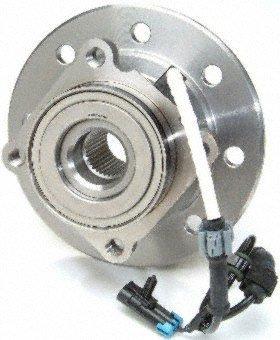 moog 515041 rueda teniendo y cubo asamblea