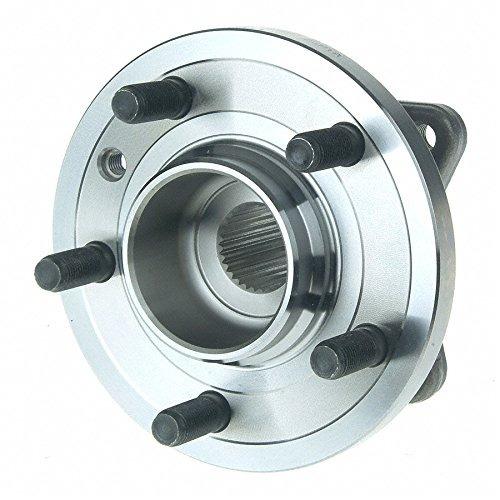 moog 515067 rueda teniendo y cubo asamblea