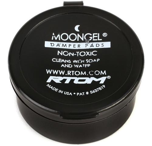 moongel ahogador rtom azul 6 piezas envío gratis