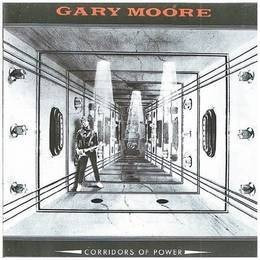 moore gary corridors of power importado cd nuevo