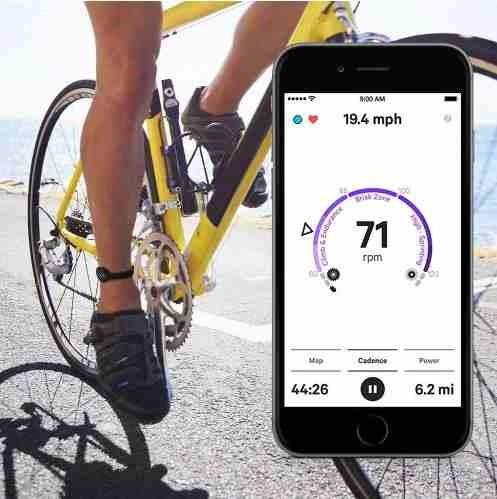 moov now 3d fitness tracker y coach e tiempo real (mod 2016)