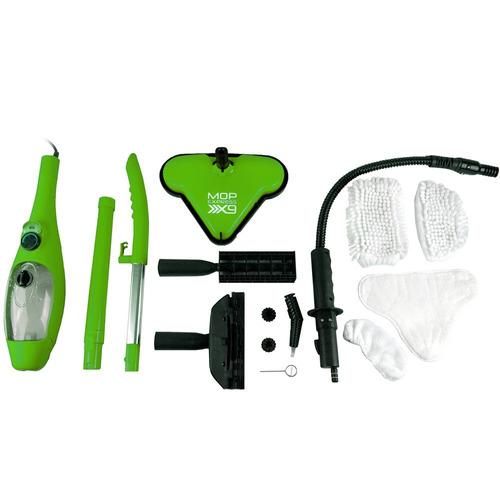 mop express x9 limpiador vaporizador h2o x5, tv