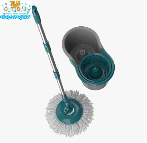 mop giratório fit flashlimp 1 un