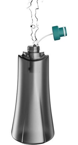 mop spray com reservatório refil microfibra ud344