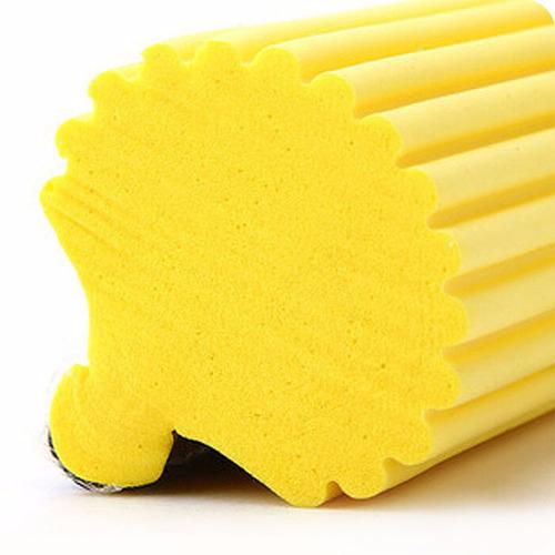 mop, trapeador de esponja ajustable con sistema de exprimido
