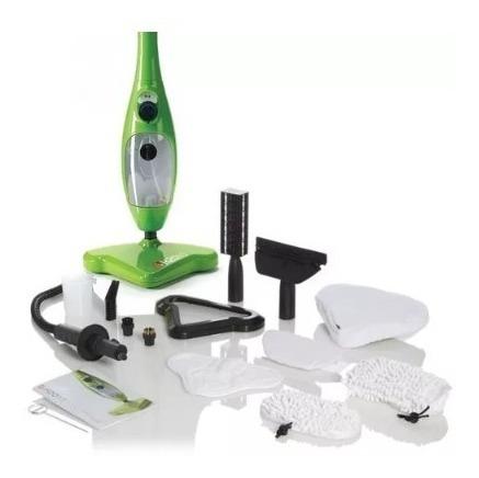 mopa vapor limpieza multifuncional 5en1 / envío gratis!