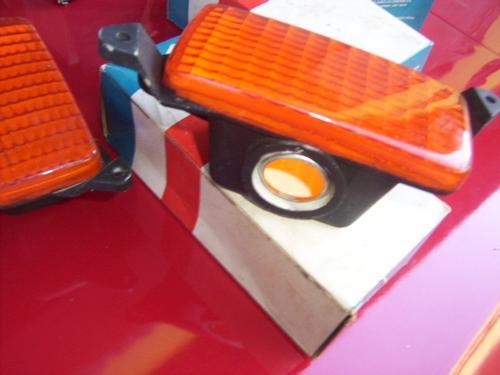 mopar -- pisca dianteiro direito direito novo p/ dart 1978