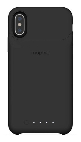 mophie funda bateria juice pack access iphone xs negro
