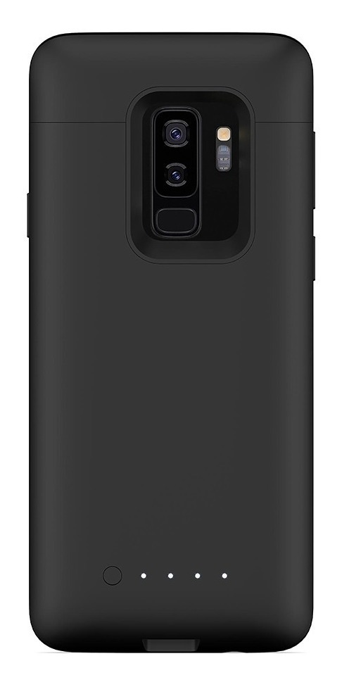 info for 97c91 8c164 Mophie Funda Batería Juice Pack-samsung Galaxy S9 Plus Negro