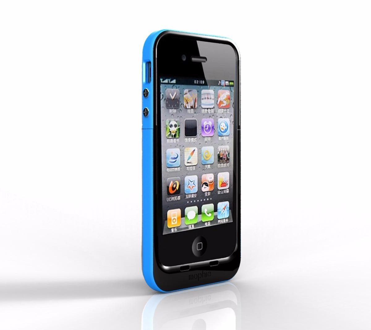 99cece960c7 Características. Marca de Celular Apple; Modelo de Celular iPhone 4/4S ...