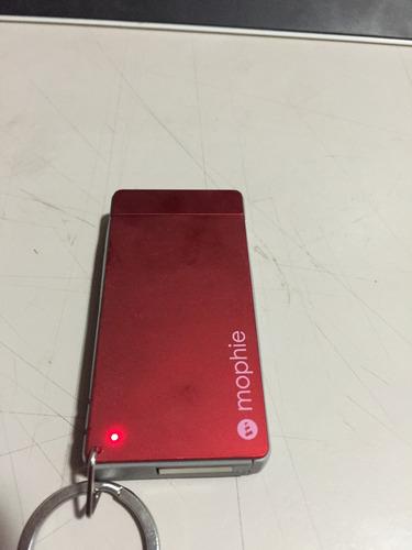 mophie juice pack power station pila portátil iphone 30p