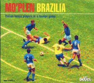 mo'plen brazilia compilación cd - hm4-envío gratis