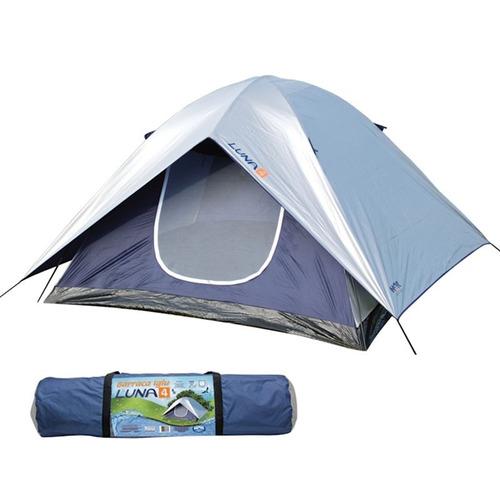 mor pessoas barraca camping