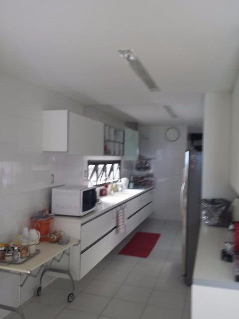 morada real do horto 4 suites 328 m2 - lit610 - 4497943