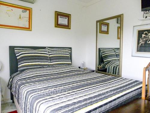 morar com charme e segurança perto de tudo, casa gostosa em condomínio exclusivo - ca0456