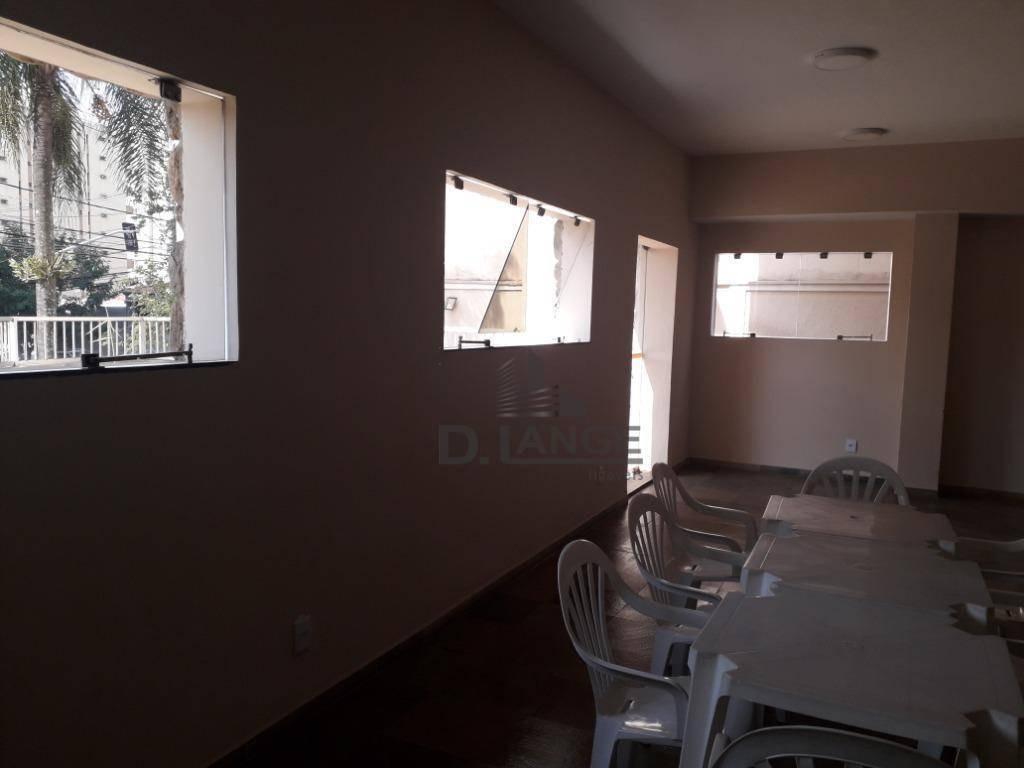 morar no cambuí, apartamento em ótima localização - ap18256