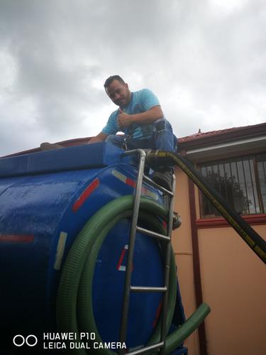 moravia 2235-7102 destaqueo de tuberías limpieza de tanques