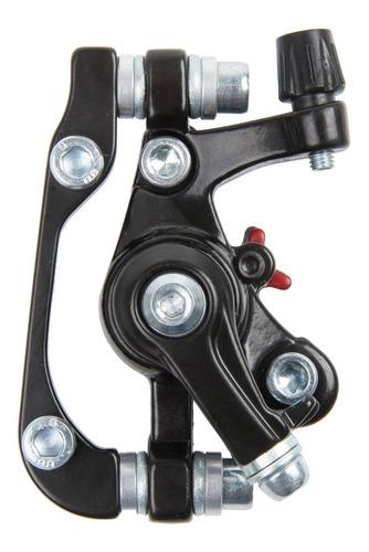 mordazas freno para bicicleta trasera aluminio para disco