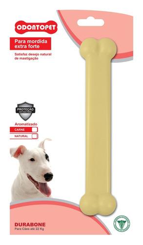 mordedor cachorro durabone mordida extraforte até 22 kg