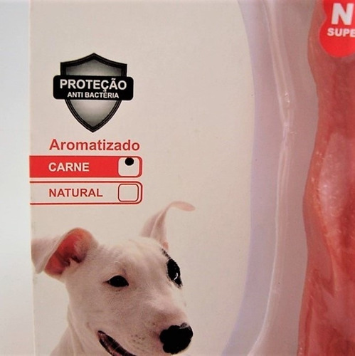 mordedor durabone mordida extraforte big cachorro 22kg nylon