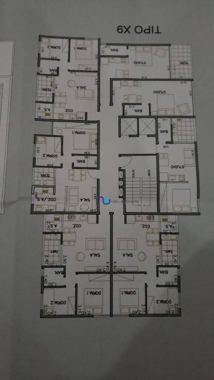 more a 400m do shopping boulevard tatuapé e do metrô tatuapé - up house almirante - ap3908