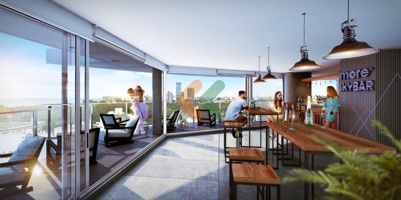 more buceo la torre residencial más alta de la costa.- ref: 7506