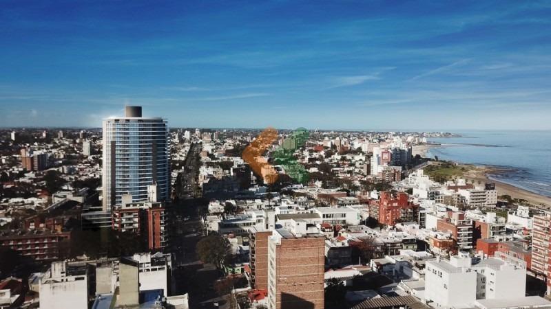 more buceo la torre residencial más alta de la costa.- ref: 7523