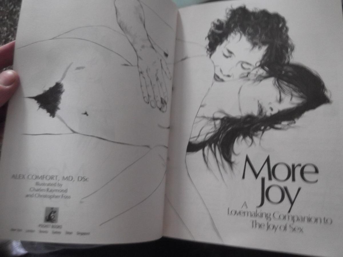 joy of sex pdf