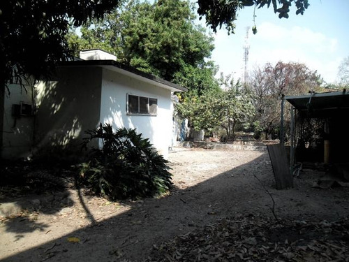 morela gutierrez vende terreno  en barrio sucre  #19-8103