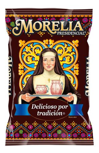 morelia  café-  357gr bolsa  - (1 pieza)
