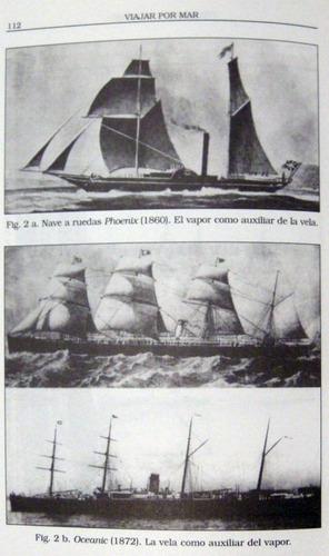 morell viajar por mar siglos xvi al xx viajeros no envio