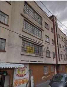 morelos, edificio, venta, cuauhtemoc, cdmx.