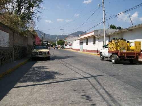 morelos totolapan colinas del paraiso terreno vacacional en venta ****