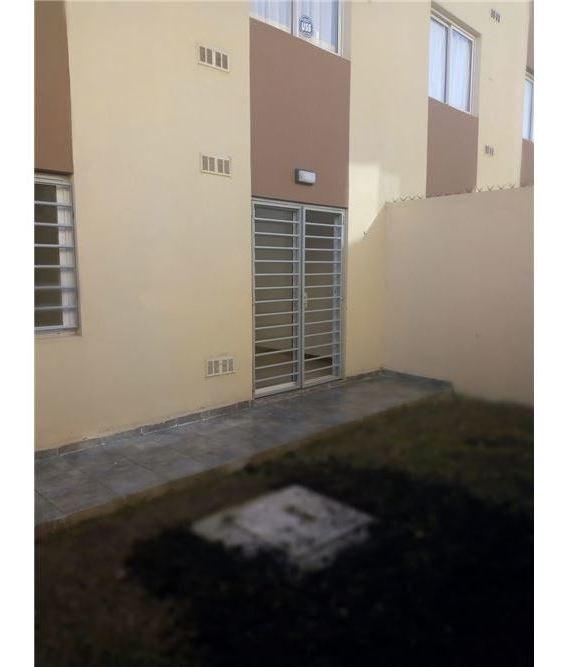 moreno departamento 2 amb a est. jardín/sum/pileta