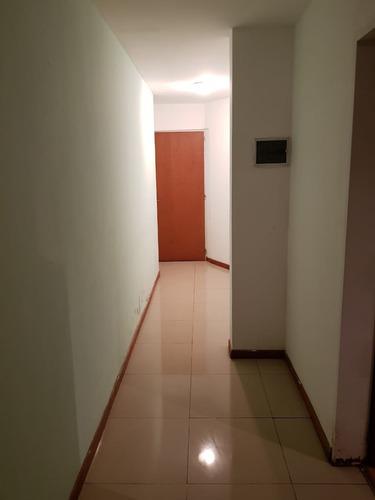 moreno, departamento 37 mt2 centro de moreno, venta.