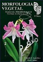 morfologia vegetal - organografia e dicionario ilustrado de