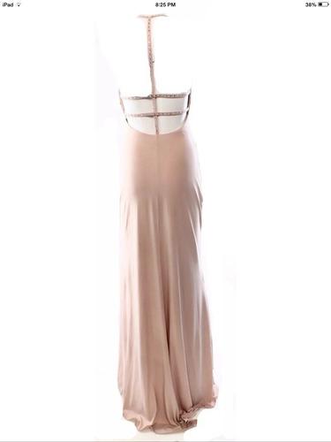 morgan & co. vestido nuevo