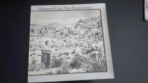 morgana king-new beginings
