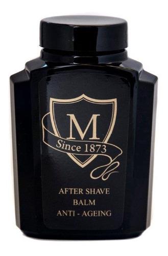 morgans anti-ageing-shave balm 125ml
