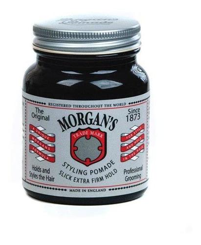 morgans pomada slick extra firm hold 100gr