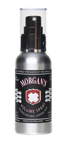 morgans volume spray 100ml