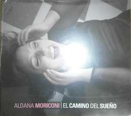 moriconi aldana el camino del sueño cd nuevo