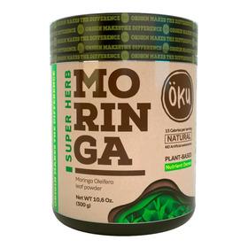 Moringa En Polvo Natural - kg a $150
