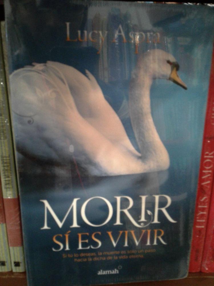 MORIR ES VIVIR LUCY ASPRA EPUB