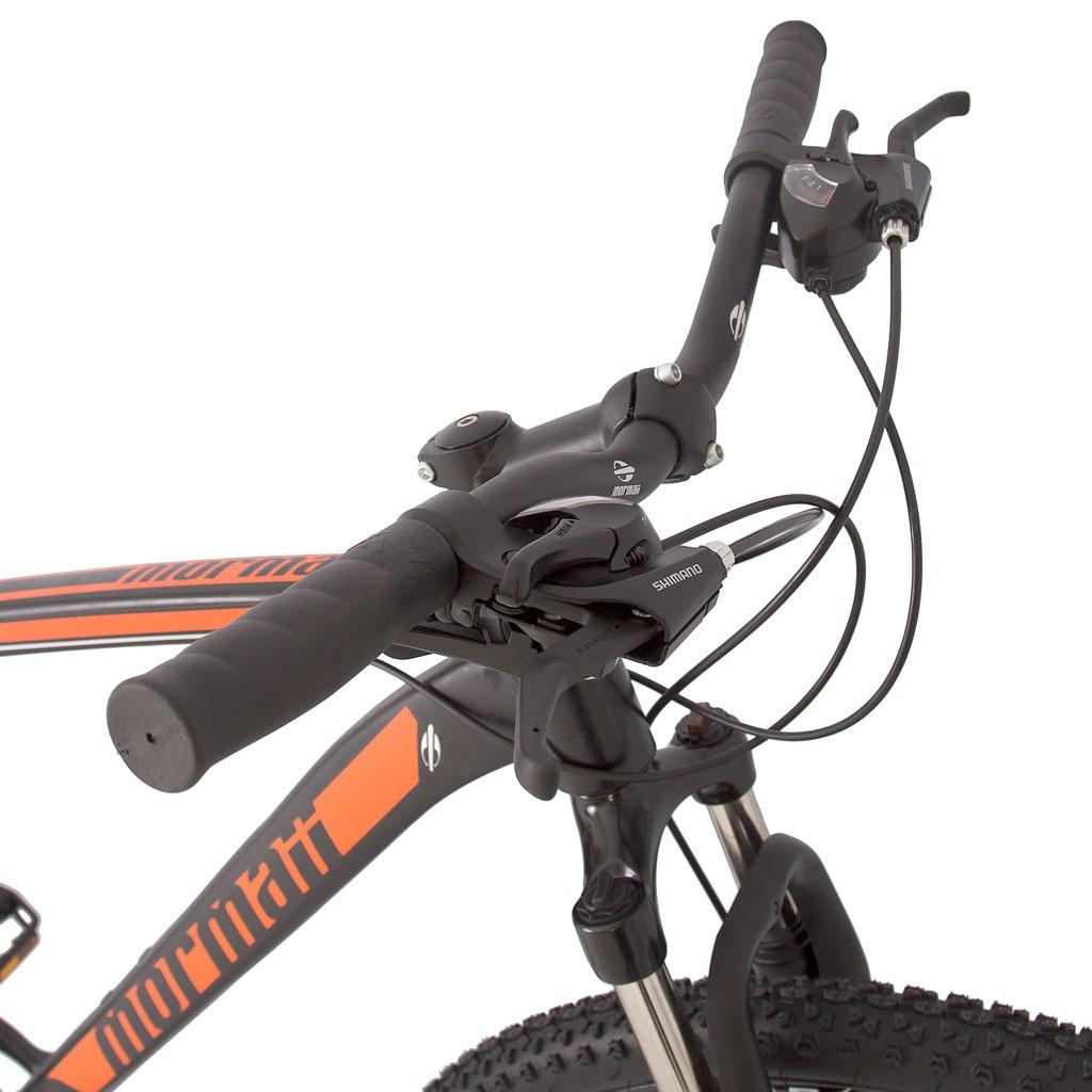 06b18c003 Carregando zoom... bicicleta mormaii alumínio aro 29 venice pró q17 -  shimano