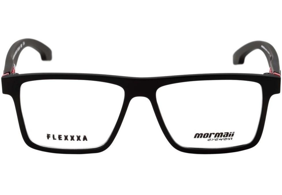 Mormaii Banks - Óculos De Grau T-flex - R  54,99 em Mercado Livre 195f06b945